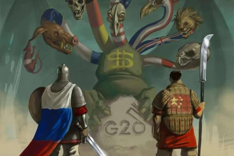 ノアム・チョムスキー:アメリカが世界を支配する? 答えはそれほど明白ではありません(The Guardian、UK)