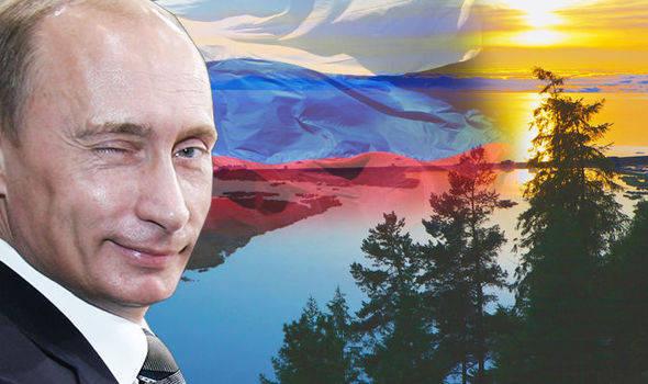 Onları Sibirya köylerine çekti