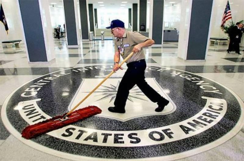 """La CIA a """"accidentellement"""" détruit le disque dur, qui a conservé la version électronique du """"rapport de torture"""""""