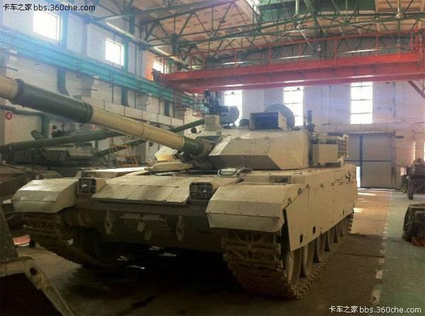 Tailandia compra 10 Mi-17 de Rusia, pero se niega a comprar tanques T-90 en favor de los chinos MBT-3000