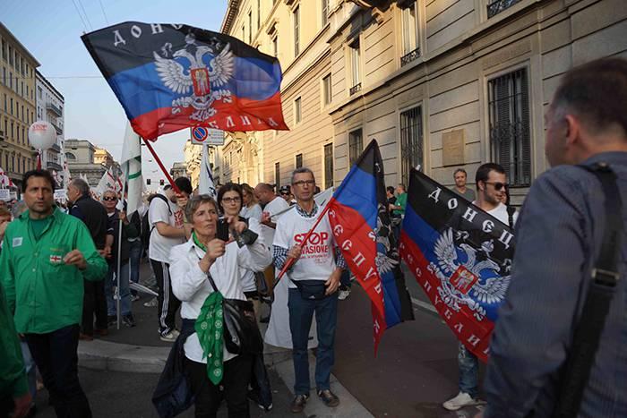 Venezia riconosce la Crimea come russa? Perché i regionalisti italiani simpatizzano con la Russia e criticano l'Unione europea