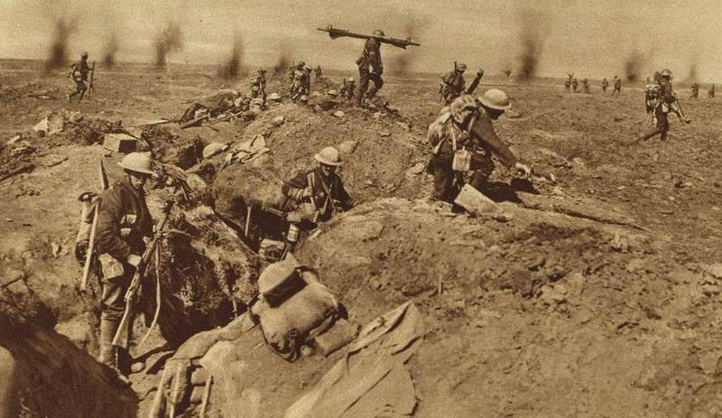 a history of the battle of verdun the longest battle in the first world war