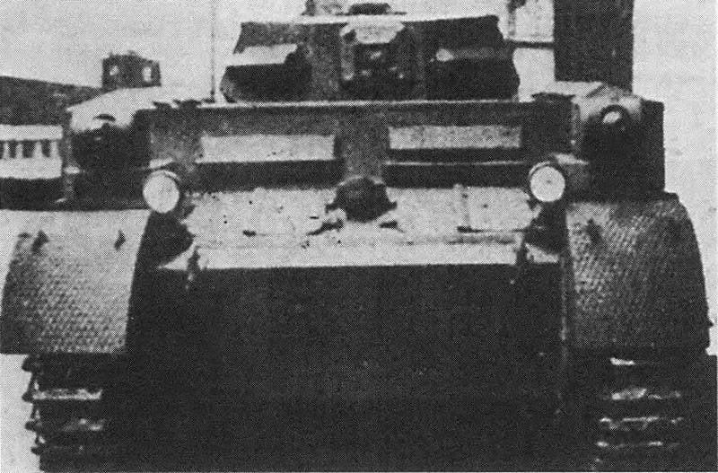 Flammenwerfer Panzer Pz.Kpfw.II (F) Flamingo (Deutschland)