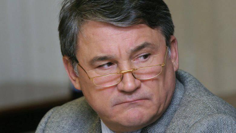 Expert: La protection civile de la Fédération de Russie devrait garantir la sécurité dans l'environnement de l'information