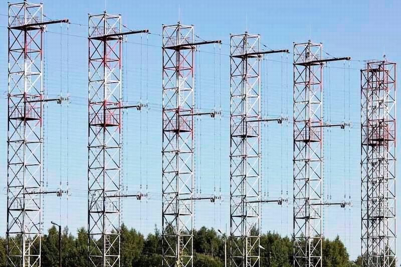 In Mordovia è in fase di realizzazione l'infrastruttura per la stazione radar VKO
