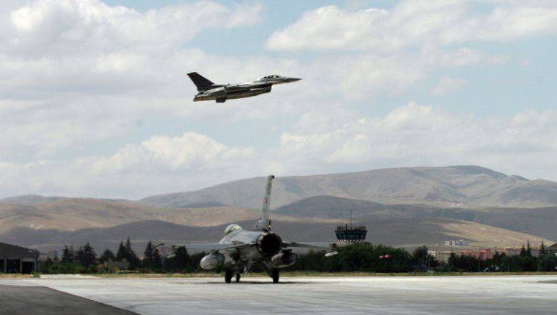 Ankara requires a life sentence for a Greek pilot who allegedly shot down F-16 in 1996 g