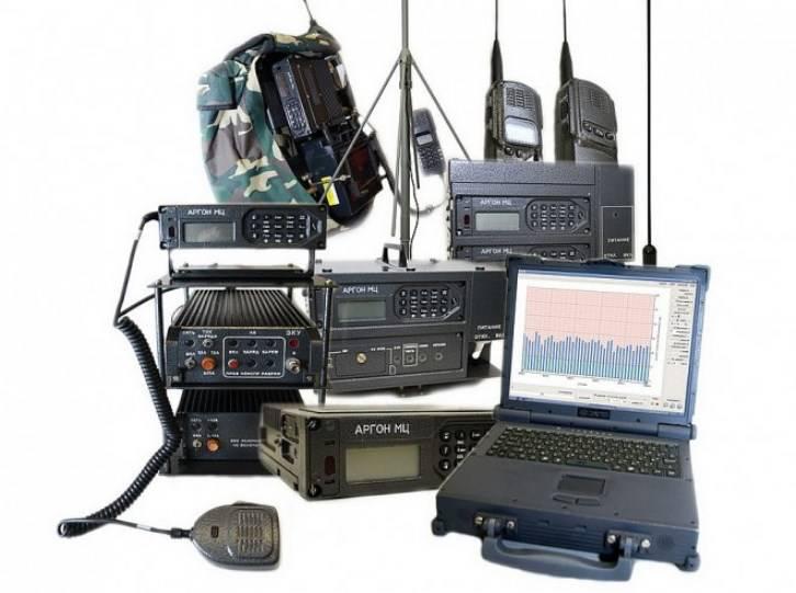 ロシアの特殊部隊は強力な干渉に強いラジオ局を受信し始めました