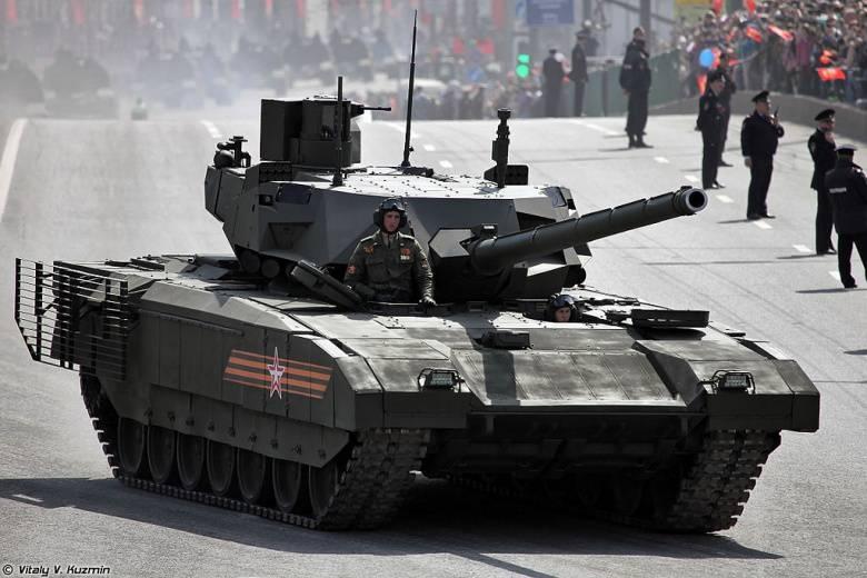 Reconozca los hechos: el ejército ruso se está modernizando y se está convirtiendo en un vehículo militar mortal (The National Interest, EE. UU.)
