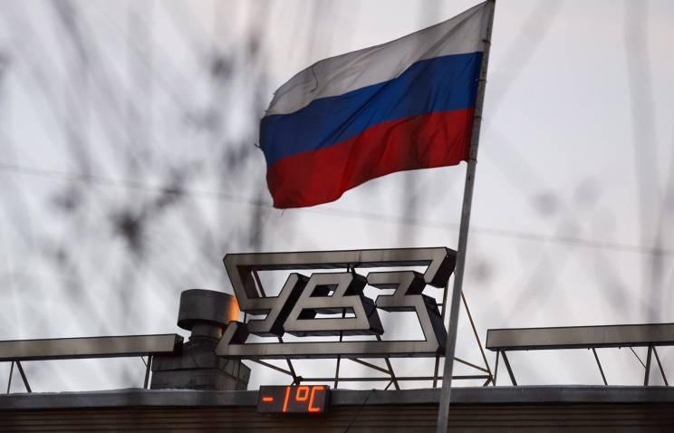 Alfa-Bankは、会社「Uralvagonzavod」の破産を宣言するための申請書を提出する予定です。