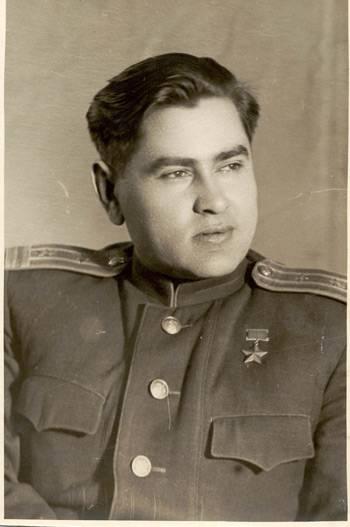 Alexey Maresyev. A história de um homem real
