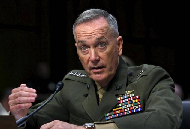 """Washington planeja enviar conselheiros militares à Líbia """"para ajudar a combater o ISIS"""""""