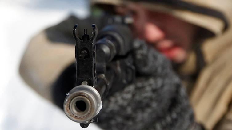 Kalashnikov ha offerto nuovi fucili d'assalto alle forze speciali d'élite