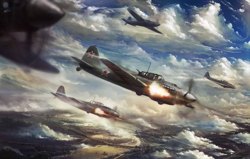 Картинки по запросу противотанковая авиация
