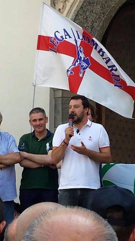 La région italienne de Lombardie, après la Vénétie, se prépare à envisager de reconnaître la Crimée comme faisant partie de la Russie