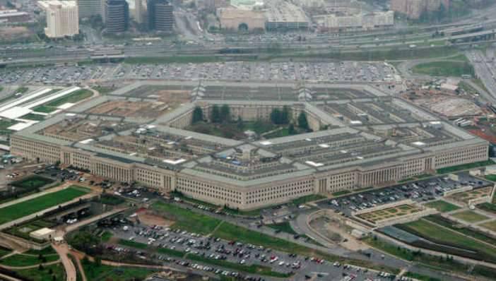 Das Pentagon wird seine Aktionen nach wie vor nicht mit Russland in Syrien abstimmen