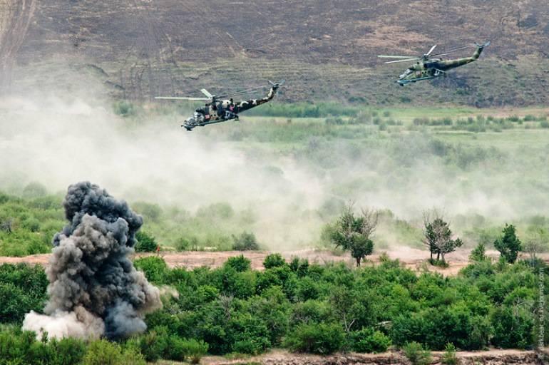 国防部已开始升级跨贝加尔地区的军事范围