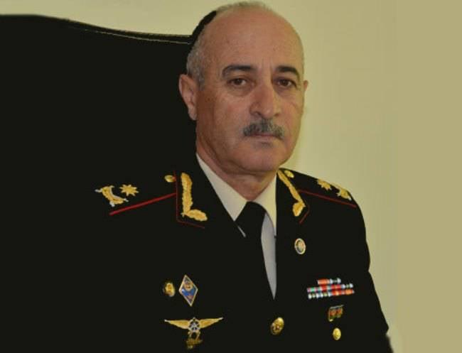 Azerbaijão vai adquirir mísseis táticos