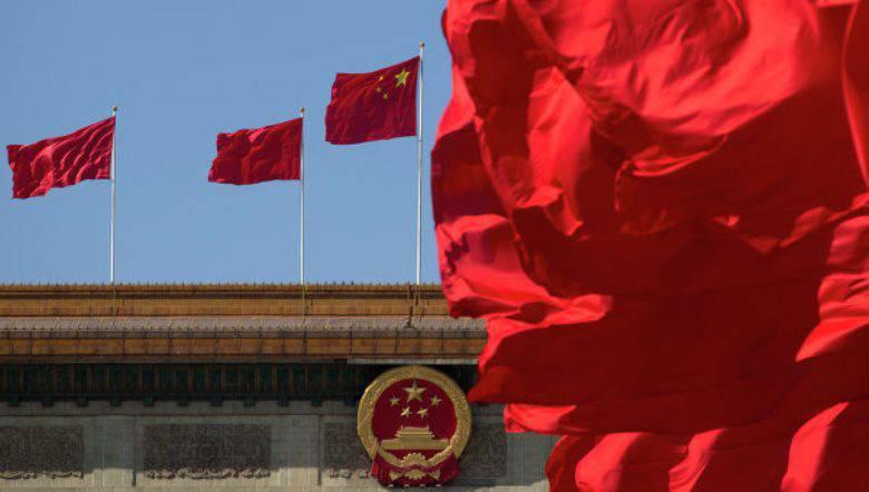In Peking lobte die Erklärung des russischen Außenministeriums in Taiwan