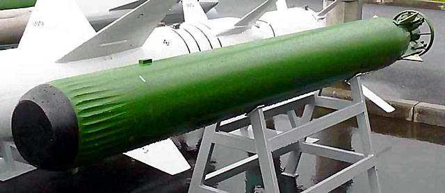 可靠的反鱼雷保护是国内的首要任务