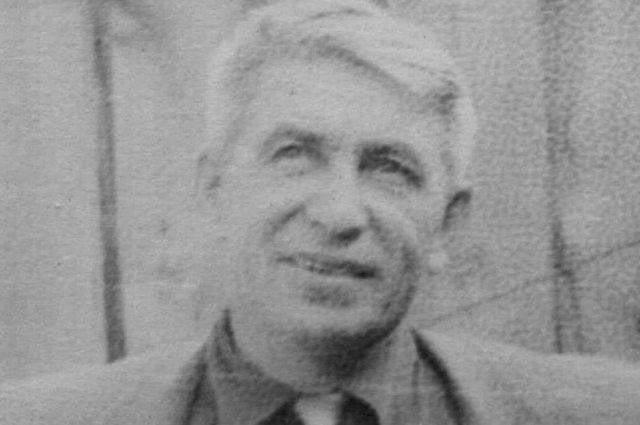 Costruttore di aerei I fatti di 9 sul leggendario regista di KAPO, Nikolay Maksimov