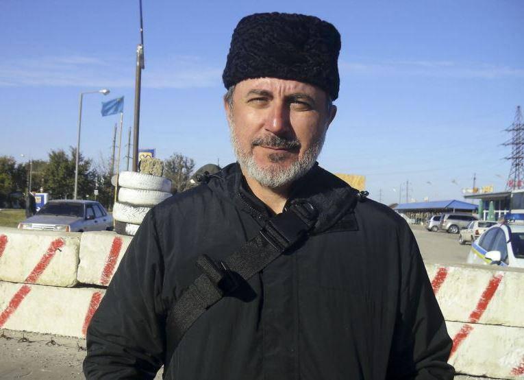 Islyamov: i tatari della Crimea eleggeranno il loro presidente e formeranno il loro governo