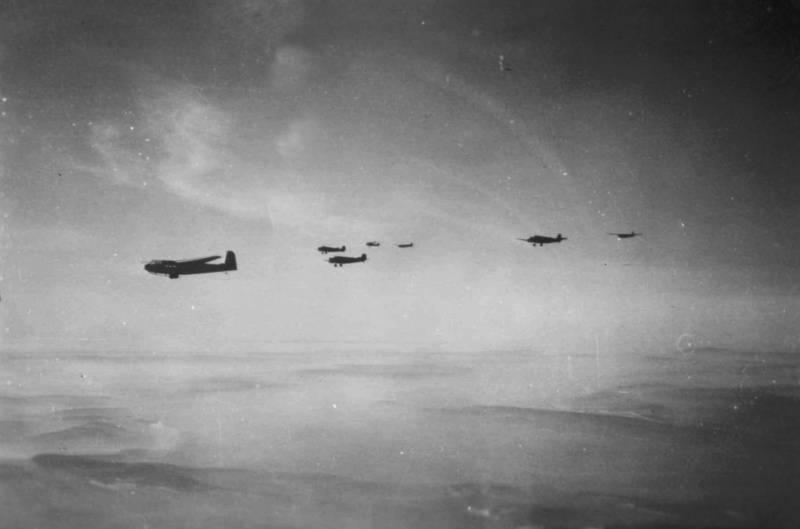 Comment les parachutistes allemands ont pris d'assaut la Crète
