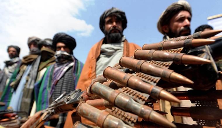 阿富汗的和解方案处于危险之中