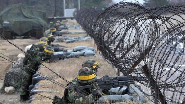 Seul rejeita proposta do vizinho do norte para negociações militares