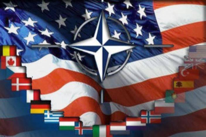 Medien: Aufgrund der Unzufriedenheit mit der Politik der NATO-Staaten wird Washington nur ein Bataillon nach Europa transferieren