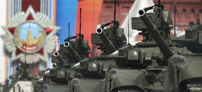 """Esperti americani hanno identificato """"metodi russi di guerra di nuova generazione"""""""