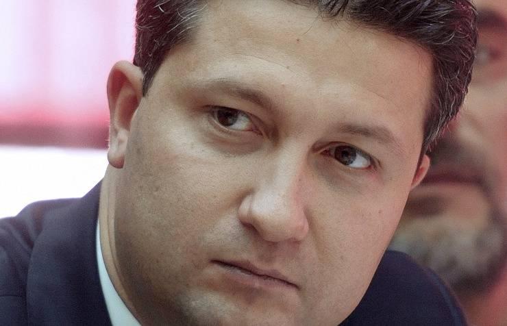 """Ancien chef du parti """"Oboronstroy"""" nommé ministre adjoint de la Défense"""