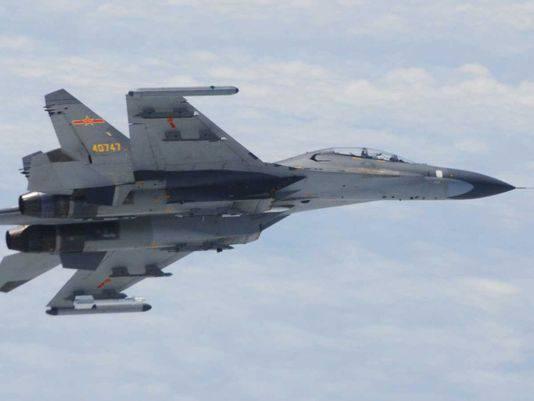 Generale G. Carlisle: crescente minaccia da aerei russi e cinesi