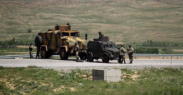 Vier türkische Soldaten im Südosten der Türkei getötet