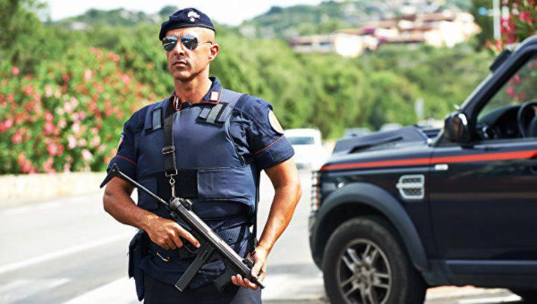 Portugueses y rusos detenidos en Roma bajo sospecha de espionaje.