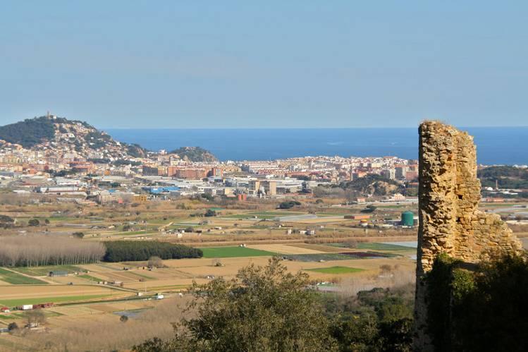 Château San Juan et Palafolls