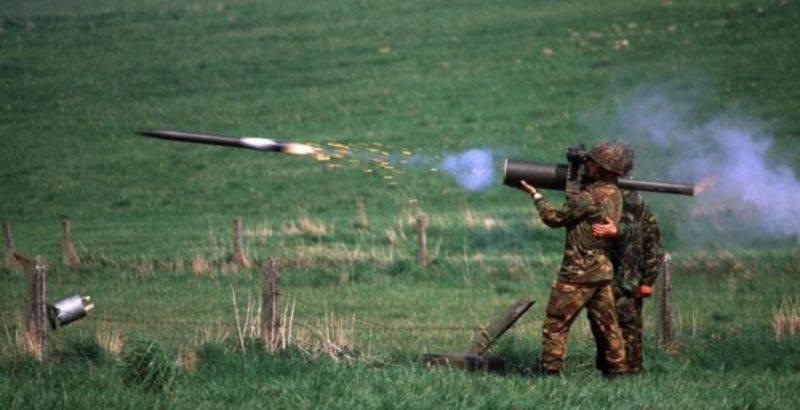 युद्ध में बाधाएं: फ़ॉकलैंड संघर्ष 1982 (5 का हिस्सा)