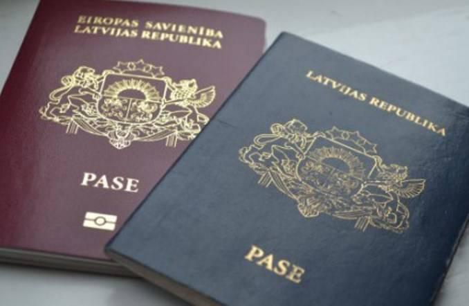 """Washington instó a las autoridades letonas a """"promover la naturalización de los no ciudadanos"""""""
