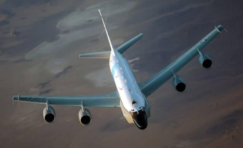 पेंटागन: चीनी लड़ाकू विमानों द्वारा अमेरिकी विमान का अवरोधन 2015 के समझौते का उल्लंघन करता है