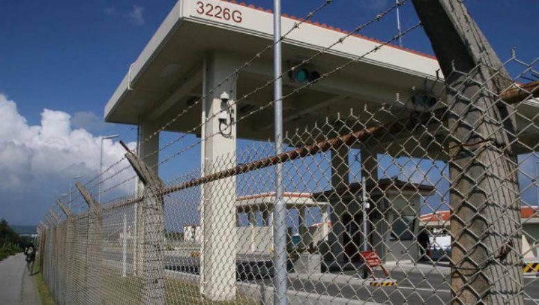 Das Pentagon hat in Okinawa stationierte Marines verboten, Alkohol getrunken und ist nachts außerhalb der Basis