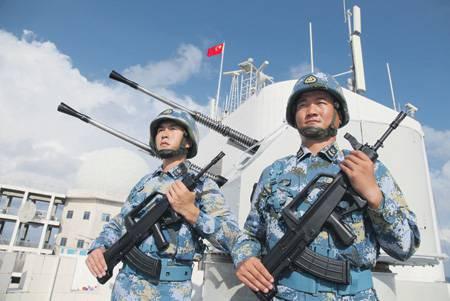 Washington again angered Beijing