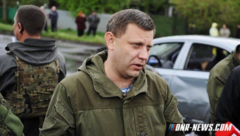 Leiter des NVV: Nadezhda Savchenko sollte nicht zum Donbass kommen, Kiew braucht sie nicht zum Leben.
