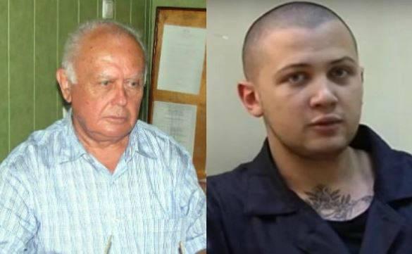 Des citoyens ukrainiens condamnés en Russie Afanasyev et Soloshenko ont écrit une pétition en grâce adressée à Vladimir Poutine