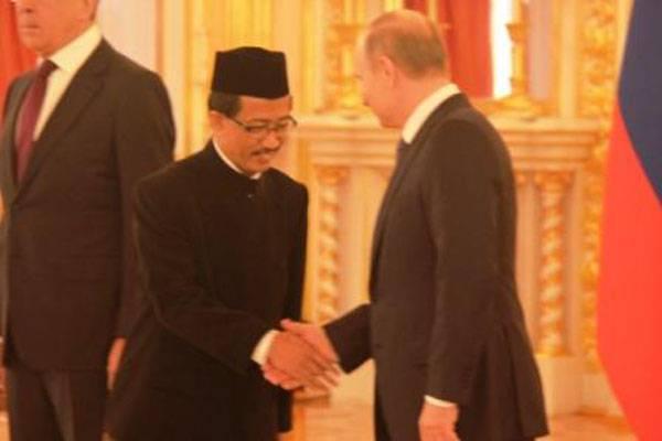 Ambasciatore indonesiano: Jakarta si sta preparando a concludere un contratto con la Federazione Russa per l'acquisto di sottomarini, aerei da caccia Su-35 e velivoli anfibi Be-200