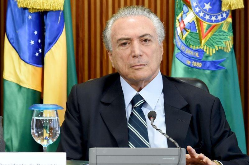 """Geheimer Informant. Wer hat den """"Maidan"""" in Brasilien gegründet?"""