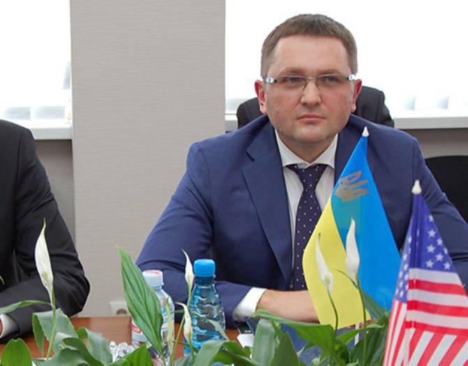 Ukrayna Uzay Ajansı başkanı, Amerikalıların roket motorlarının ortak gelişimindeki ilgilerini yineledi