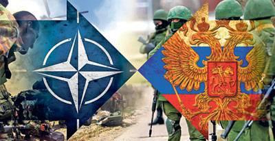 Sulla probabile guerra della NATO con la Russia