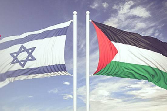 이스라엘-팔레스타인 안보 관계 정상화를 위해 준비된 또 다른 로드맵