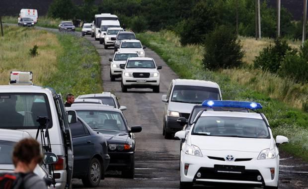 रूसी विदेश मंत्रालय ने डॉनबेस में ओएससीई सशस्त्र पुलिस मिशन की मेजबानी के लिए मास्को की सहमति पर एक यूक्रेनी अधिकारी के एक बयान से इनकार किया है