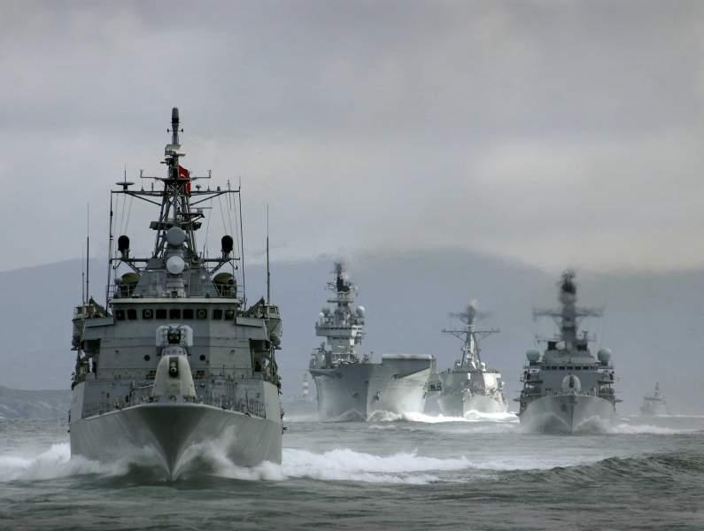 Por eso no dispara ... sobre los planes de la OTAN para aumentar la flotilla del Mar Negro