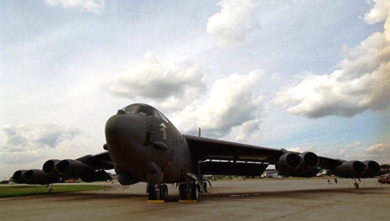 Trois B-52 participeront à l'exercice OTAN Baltops